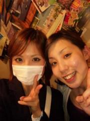 稲野杏那 公式ブログ/3日目終わりまして 画像1