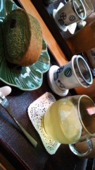 稲野杏那 公式ブログ/大阪スイーツ部 画像1