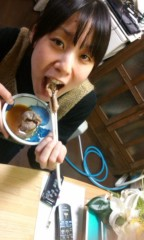 稲野杏那 公式ブログ/恒例の 画像2