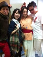 稲野杏那 公式ブログ/Buddy!『URASHIMA』 画像1