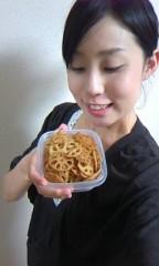 稲野杏那 公式ブログ/夜食じゃないよ! 画像1