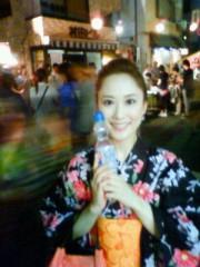 小川まどか 公式ブログ/お祭り!! 画像1