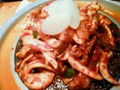 小川まどか 公式ブログ/面白ご飯大会 画像1