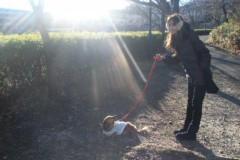 SONOMI 公式ブログ/お散歩 画像3