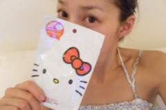 SONOMI 公式ブログ/マスクします〜♪ 画像1