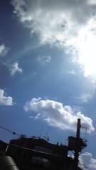 SONOMI 公式ブログ/青いね☆ 画像1