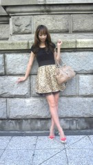 SONOMI 公式ブログ/私服 画像1