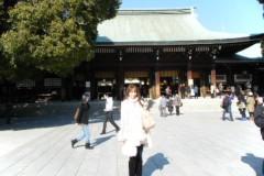 SONOMI 公式ブログ/お参り 画像1