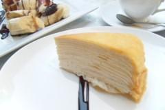 SONOMI 公式ブログ/お茶してます☆ 画像1
