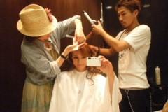 SONOMI 公式ブログ/巻いてま〜す☆ 画像1