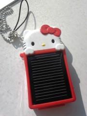 SONOMI 公式ブログ/ソーラー充電器 画像1