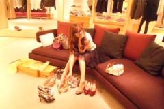 SONOMI 公式ブログ/靴選び☆ 画像1