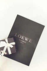 SONOMI 公式ブログ/LOEWE 画像3