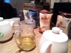 SONOMI 公式ブログ/カフェ〜にて 画像2