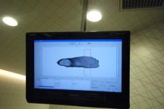 SONOMI 公式ブログ/足計測! 画像3