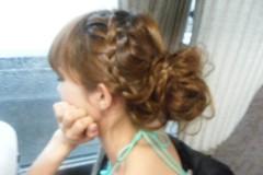 SONOMI 公式ブログ/ヘアアレンジ☆ 画像1