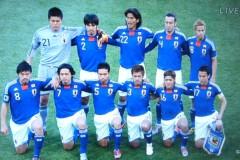 SONOMI 公式ブログ/日本対カメルーン 画像1