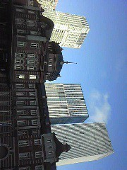 朝比奈ゆうひ 公式ブログ/東京駅⊂(*^ω^*)⊃ 画像2