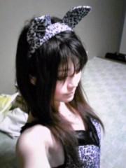 朝比奈ゆうひ 公式ブログ/ゆうひ、女豹になる( *бωб) 画像2