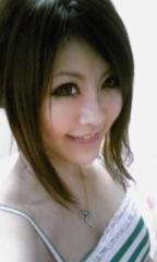 朝比奈ゆうひ 公式ブログ/ 明日の髪型どっちがいいですか?( *бωб) 画像1