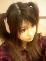 朝比奈ゆうひ プライベート画像/私服や衣装 うさぎヘア