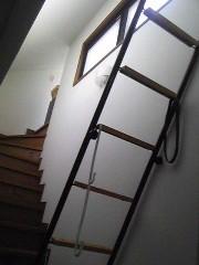朝比奈ゆうひ 公式ブログ/ ゆひ家の秘密の階段(・ω・) 画像1