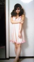 朝比奈ゆうひ プライベート画像 61〜80件/アルバム2010.3.21〜 巻き髪でパジャマ