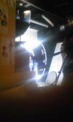 朝比奈ゆうひ 公式ブログ/初めてのテレビ局の取材 画像2