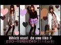 朝比奈ゆうひ 公式ブログ/ どれが好き?私服&セクシーサンタ編 画像2