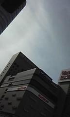 朝比奈ゆうひ 公式ブログ/名古屋に到着! 画像2