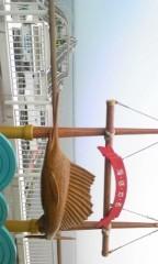 朝比奈ゆうひ 公式ブログ/海ホタルは何処にあるの? 画像2