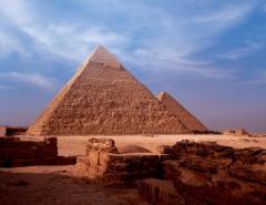 なぜエジプト