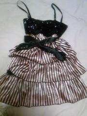 朝比奈ゆうひ プライベート画像 61〜80件/2010.4.1〜 乱れたドレス
