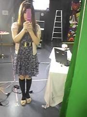 朝比奈ゆうひ プライベート画像/妄想シリーズ 私服( *бωб)