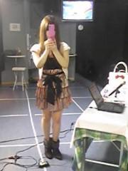 朝比奈ゆうひ プライベート画像/妄想シリーズ ミニドレス♪