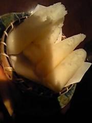 朝比奈ゆうひ 公式ブログ/きりたんぽ鍋 画像1
