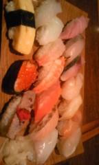 朝比奈ゆうひ 公式ブログ/ お寿司お寿司お寿司食べちゃった! 画像1