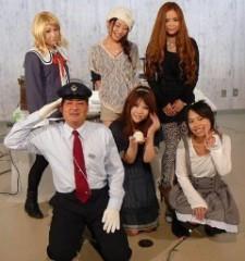 朝比奈ゆうひ 公式ブログ/番組出演の追加情報⊂(*^ω^*)⊃ 画像2