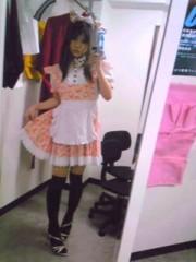 朝比奈ゆうひ 公式ブログ/新作コスプレ衣装♪最終日♪ 画像2