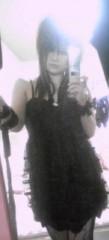 朝比奈ゆうひ 公式ブログ/ クリスマス目前!黒ドレスのゆうひ( *бωб) 画像1