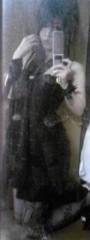 朝比奈ゆうひ 公式ブログ/ クリスマス目前!黒ドレスのゆうひ( *бωб) 画像3