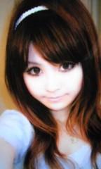 朝比奈ゆうひ 公式ブログ/ 明日の髪型どっちがいいですか? 画像2
