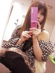 朝比奈ゆうひ 公式ブログ/網タイツ 画像1