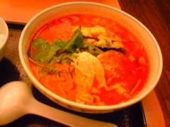 朝比奈ゆうひ 公式ブログ/ どのラーメンが食べたいですか? 画像2