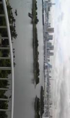 朝比奈ゆうひ 公式ブログ/海とゆうひと朝とおはよう♪ 画像1