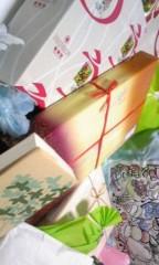 朝比奈ゆうひ 公式ブログ/ たくさんお土産(?)ありがとうございました! 画像2