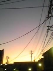 朝比奈ゆうひ 公式ブログ/今年の言葉(ゆひ編) 画像1