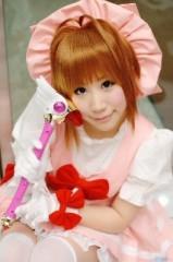 朝比奈ゆうひ 公式ブログ/ゲスト同じみのアイドルさんも登場 画像3