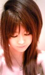 朝比奈ゆうひ 公式ブログ/今日の髪型( *бωб) 画像1