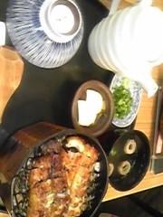 朝比奈ゆうひ 公式ブログ/ 名古屋ご飯⊂(*^ω^*)⊃ 画像1